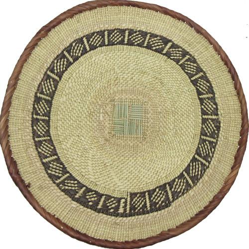 African Binga Basket Medium #10