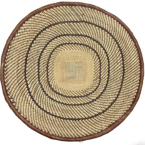 African Binga Basket Large #5