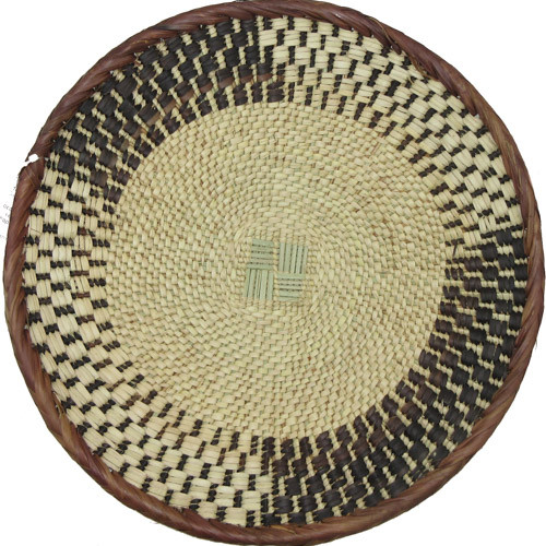African Binga Basket Small #6