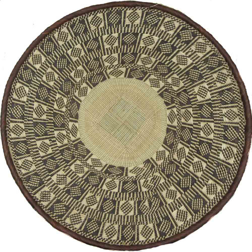 African Binga Basket Large #6