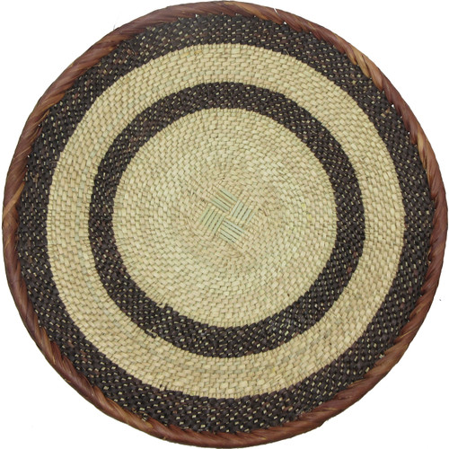 African Binga Basket Small #7