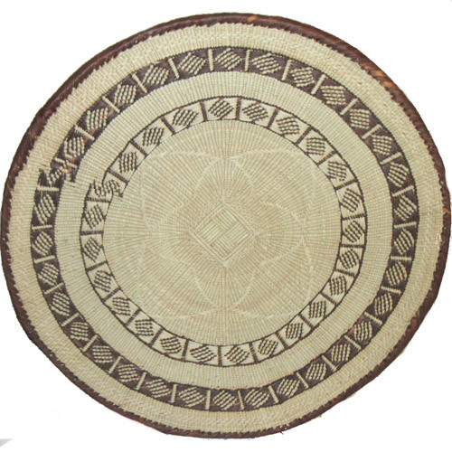 African Binga Basket Extra Large #3