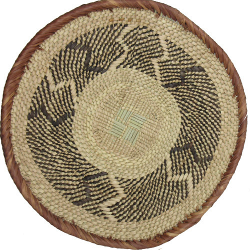 African Binga Basket Extra Small #3