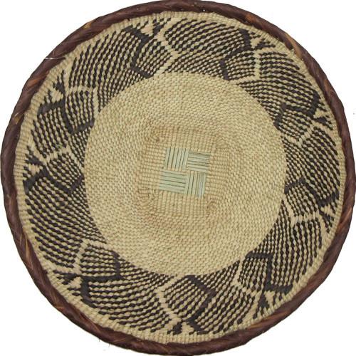 African Binga Basket Extra Small #5