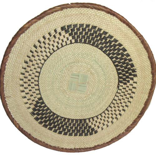 African Binga Basket Extra Large #7