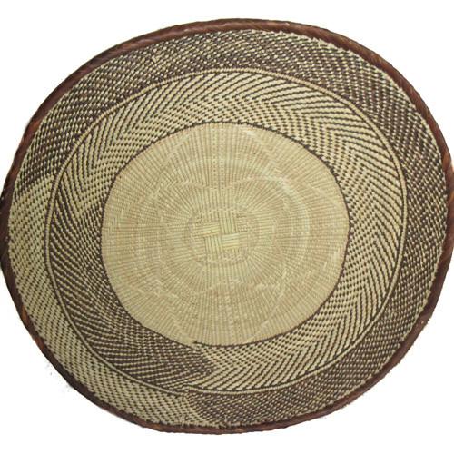African Binga Basket Extra Large #10