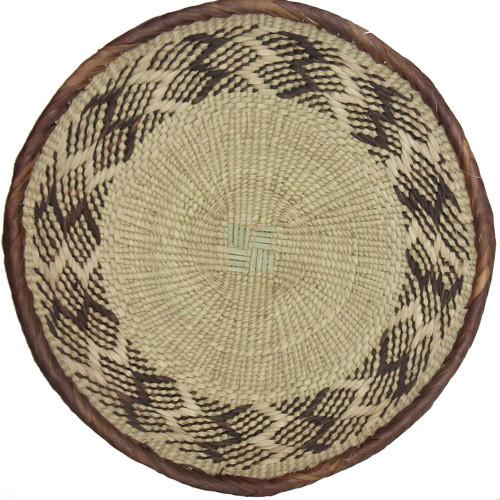 African Binga Basket Extra Small #8