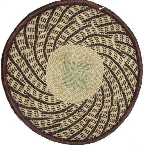 African Binga Basket Small #8