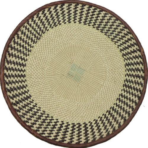 African Binga Basket Small #9