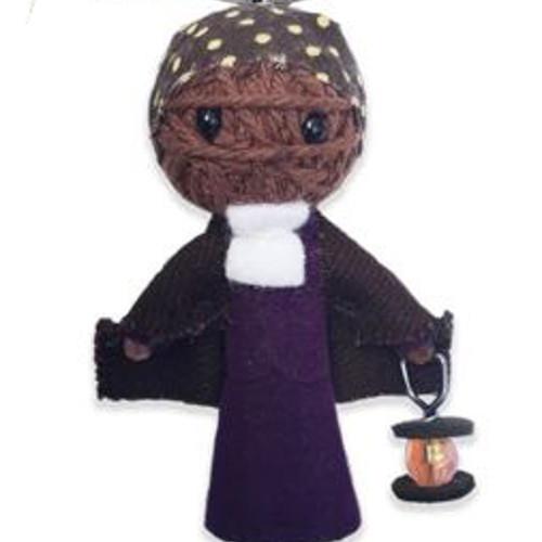 Kamibashi String Doll Harriet Tubman alt