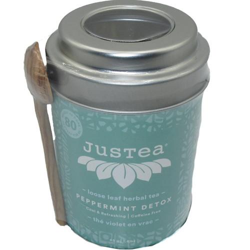 Justea Kenyan Peppermint Tea