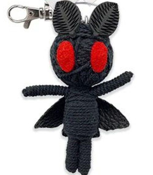 Kamibashi String Doll Mothman
