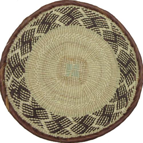 African Binga Basket Extra Small #11