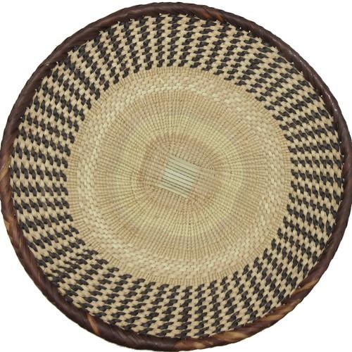 African Binga Basket Extra Small #12