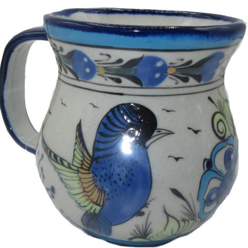 Coffee Mug Wild Birds