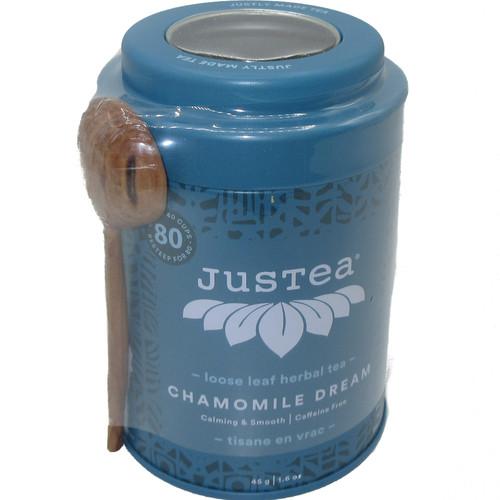 Justea Kenyan Chamomile Dream Tea