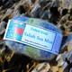Handmade Felted Soap Salish Sea Mist alt