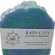 Blackberry Moon Farm Handmade Rain City Soap