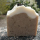 Blackberry Moon Farm Handmade Vanilla Almond Latte Soap alt