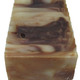 Handmade Cedar Whiskey Soap