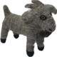 Felted Wool Ornament Goat