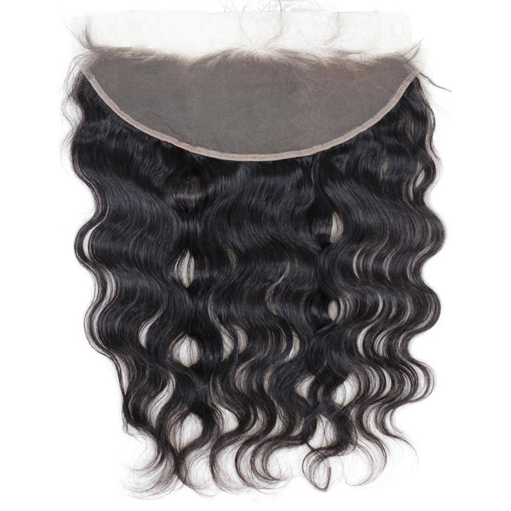 Body Wave / Natural Wave Lace Frontal