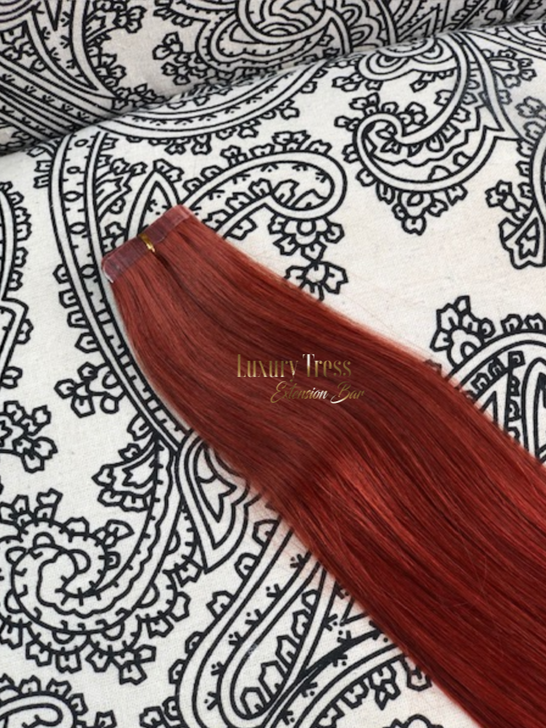 Luxury Tape-In Hair Extension #350