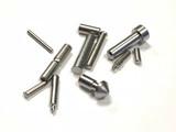 1911 Hard Pin Set, stainless