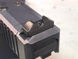 Glock Rear Sight, Low Profile, Standard Height