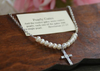 IN-407 Pearly Gates Freshwater Pearl Necklace