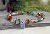 IN-340 Prayer Box bracelet