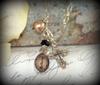 IN-491 Believe necklace