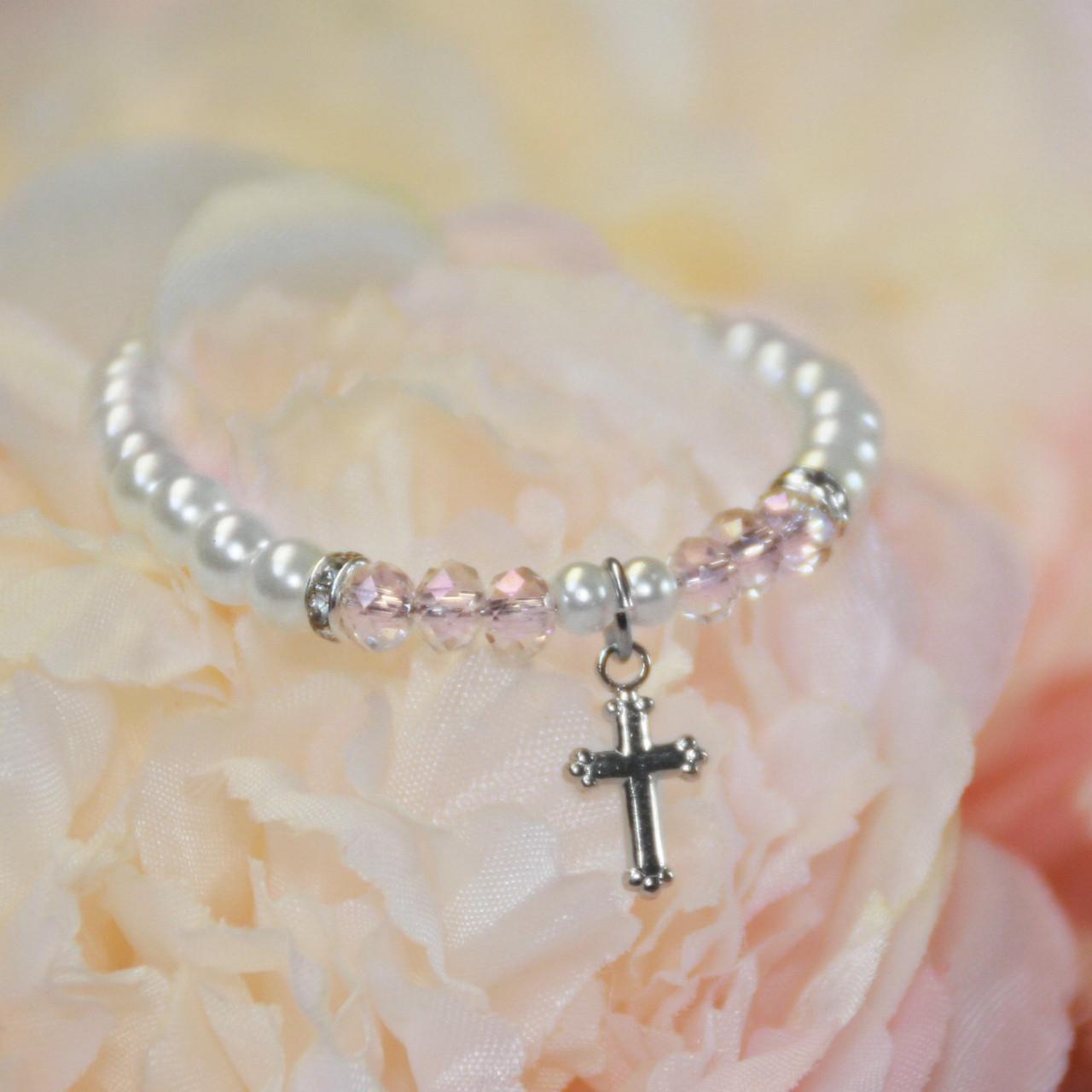 """CJ-164  Even Miracles take a little Time  5"""" Bracelet"""