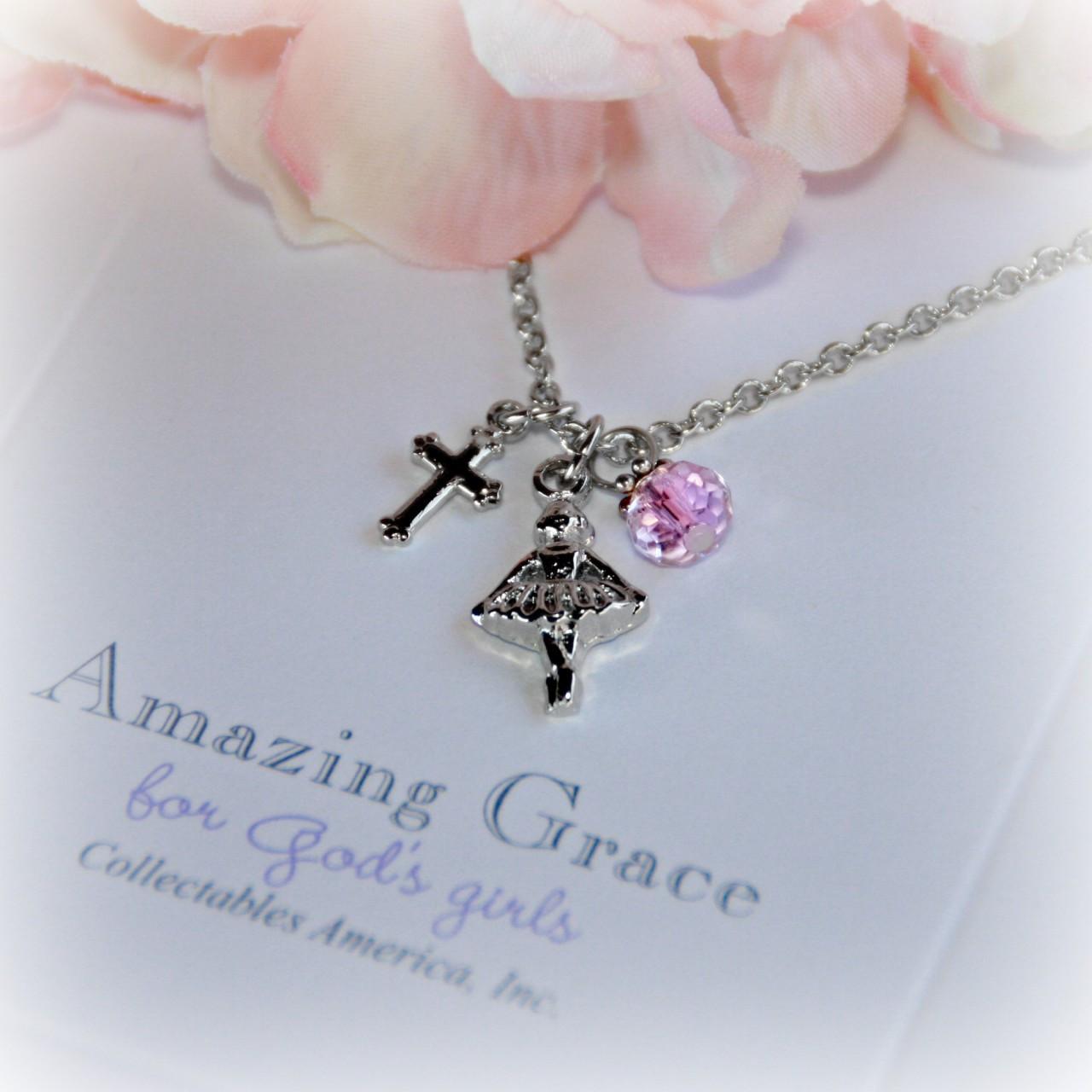 GG-23  Amazing Grace Ballet