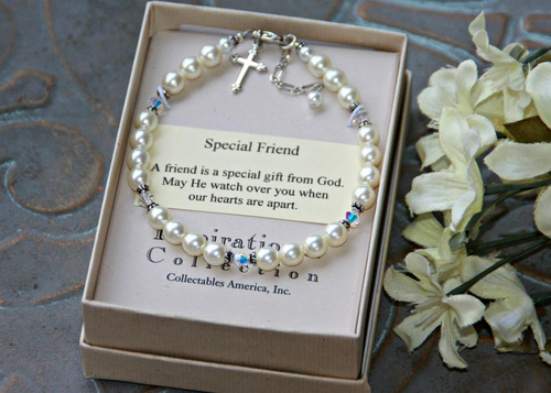 IN-368 Special Friend Bracelet