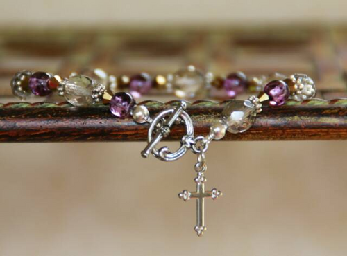 IN-335 Rejoice bracelet