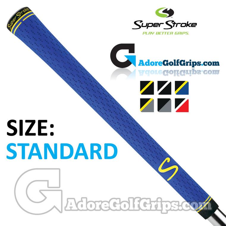 SuperStroke S-Tech Grips