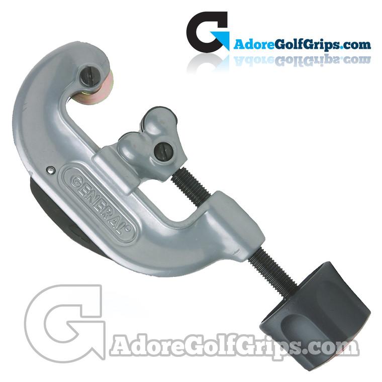 Hand Held Golf Shaft Cutter