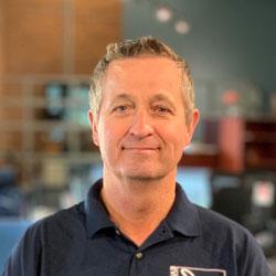 Steve Grasmick