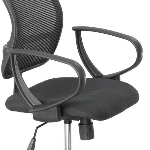 Safco Loop Arms for Vue™ Mesh Extended-Height Chair