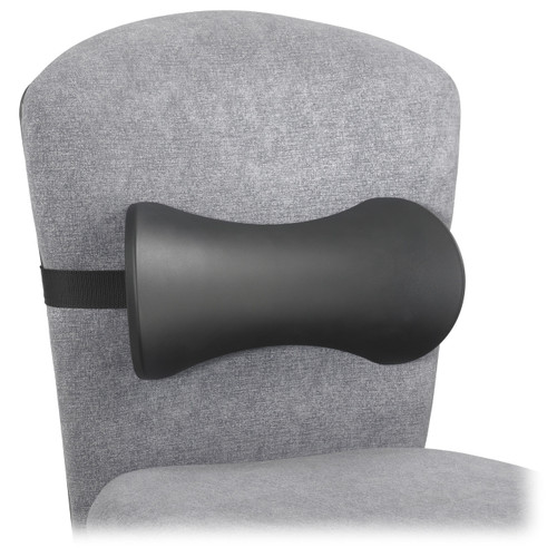 Safco Memory Foam Lumbar Support Backrest (Qty.5)