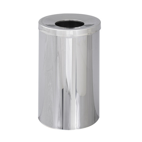 Safco Reflections By Safco® Open Top Receptacle