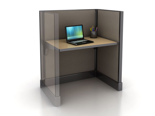 Friant Call Center Cube