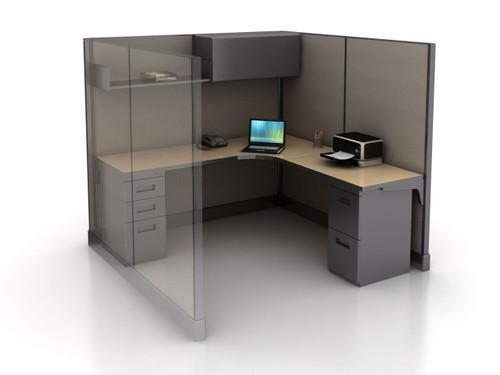 Friant 6x6 Workstation