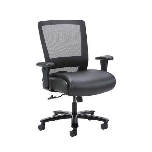 Boss Heavy Duty Mesh Task Chair