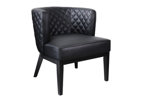 Boss Ava Diamond Accent Chair