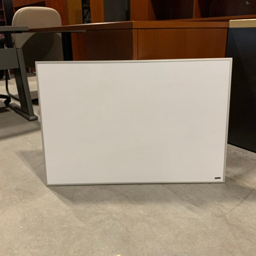 Pre-Owned White Board 23x34