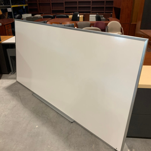 Pre-Owned White Board 48x96
