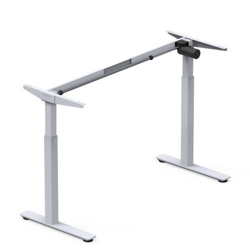 OTG Height Adjustable Standing Desk Base