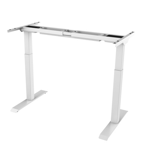 Dual Motor Height Adjustable Standing Desk Base